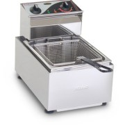 Roband F15 Single Pan Fryer