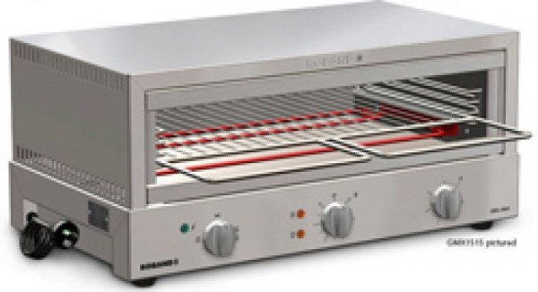Roband GMX1515 Grill Max Toaster