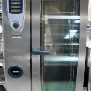 Rational 20 Tray Combi Steamer