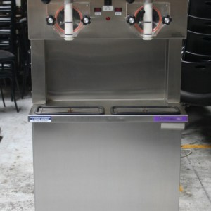 Stoelting Double Barrell Soft Serve Machine