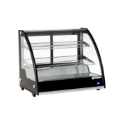 ICS Pacific Siena 80R Bench Top Display Cabinets