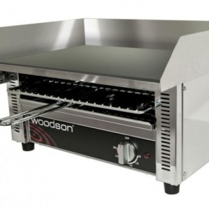 Woodson Griddle Toaster