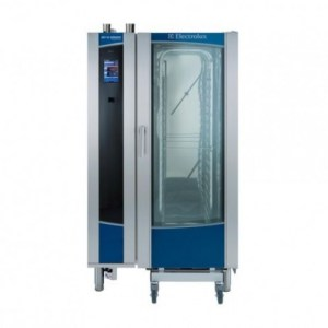Electrolux Touchline Combi Oven 20 Tray Electric