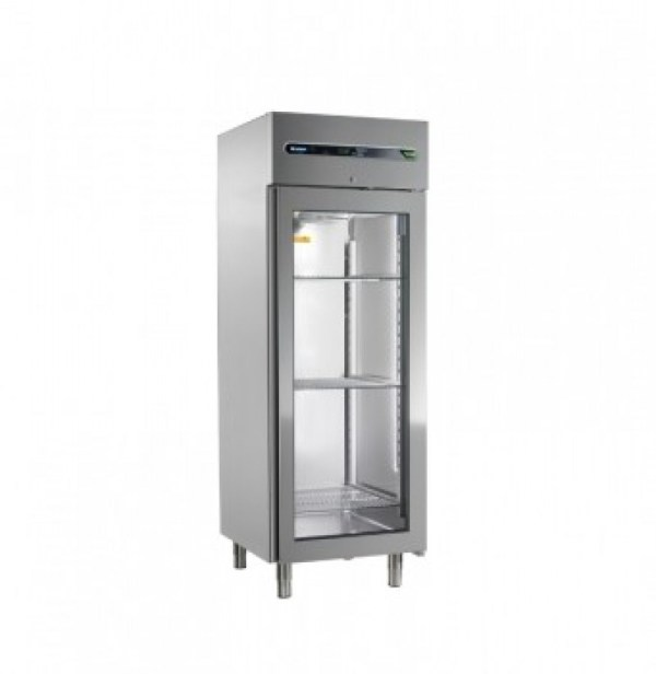 Afinox Mekano GREEN PLUS 700 BT PV Freezer