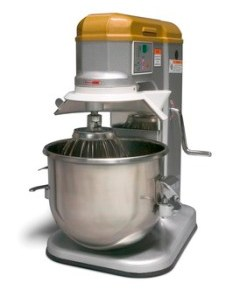 Anvil 10 Quart Panetary Mixer