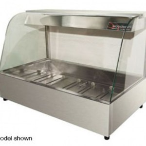Woodson W.HFC23 Curved Glass Display