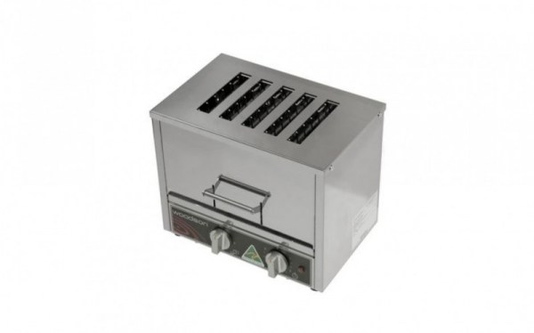 Woodson Vertical Toaster