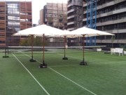 3m square umbrellas resized
