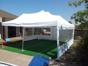 6m x 6m Party Tent
