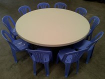 Children's Round Table