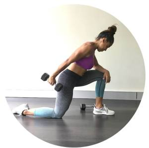 pilates melbourne