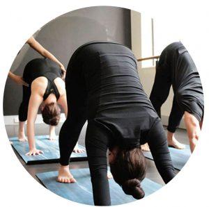 melbourne CBD yoga