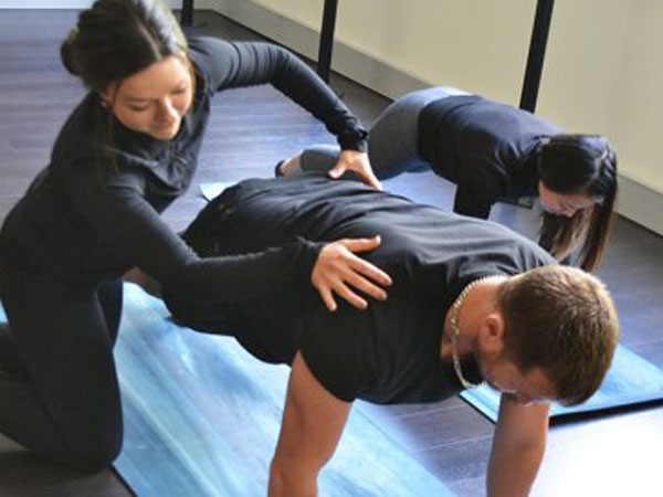 fitness for corporate workplaces