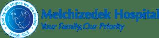 Melchizedek Hospital Logo: Private Hospitals Nairobi