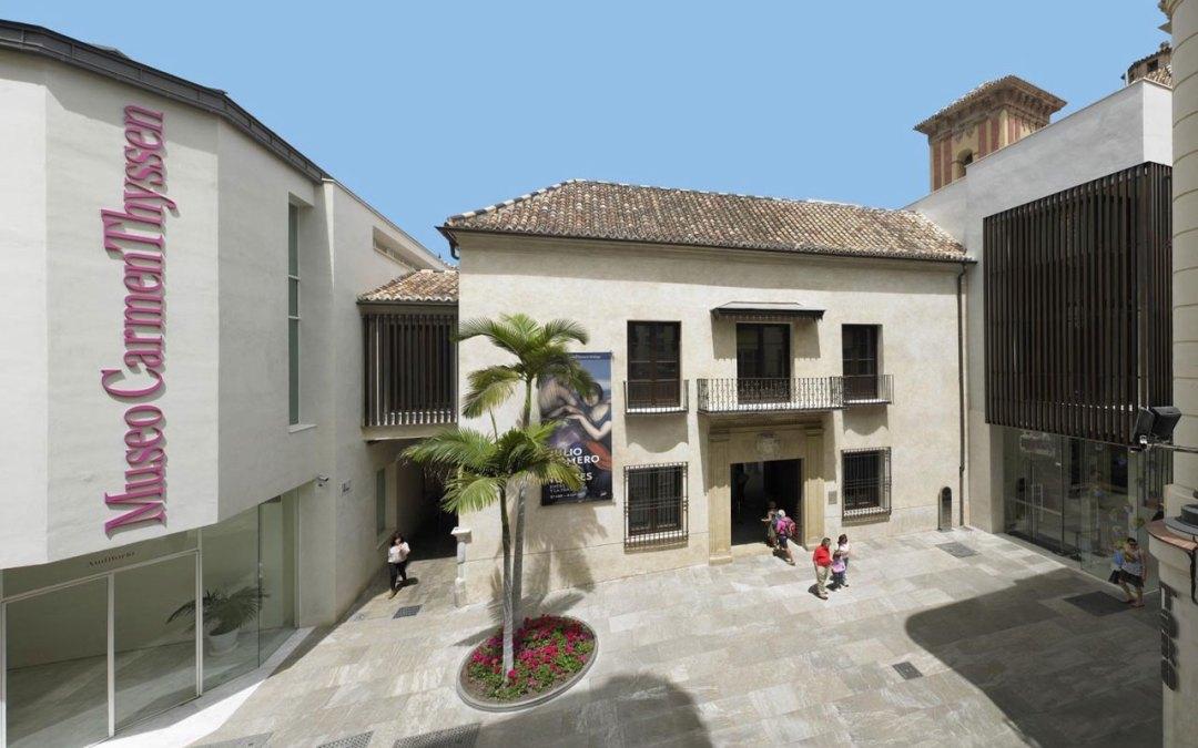 Las piezas del alfarero ubetense Melchor Tito viajan al Museo Carmen Thyssen de Málaga