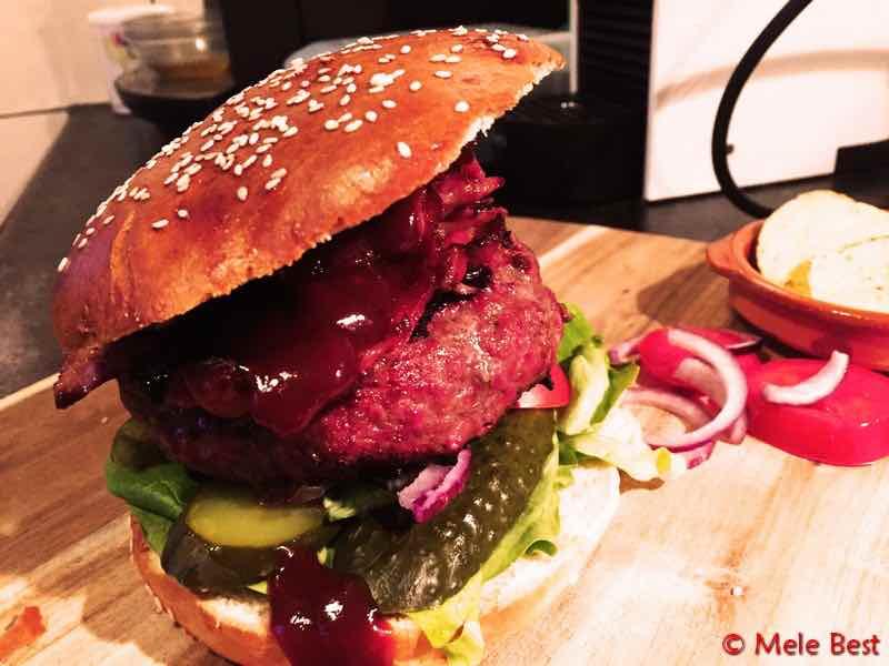 Picanhaburger