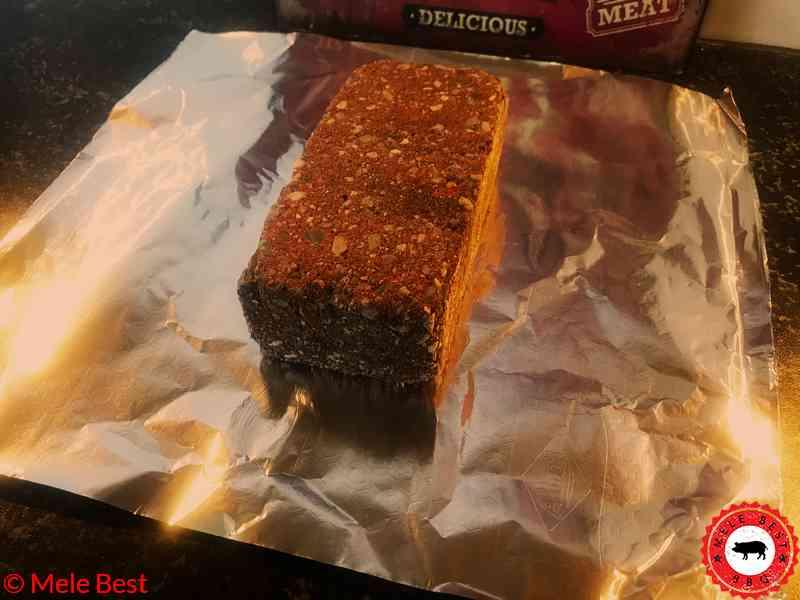 Hartig taartdeeg