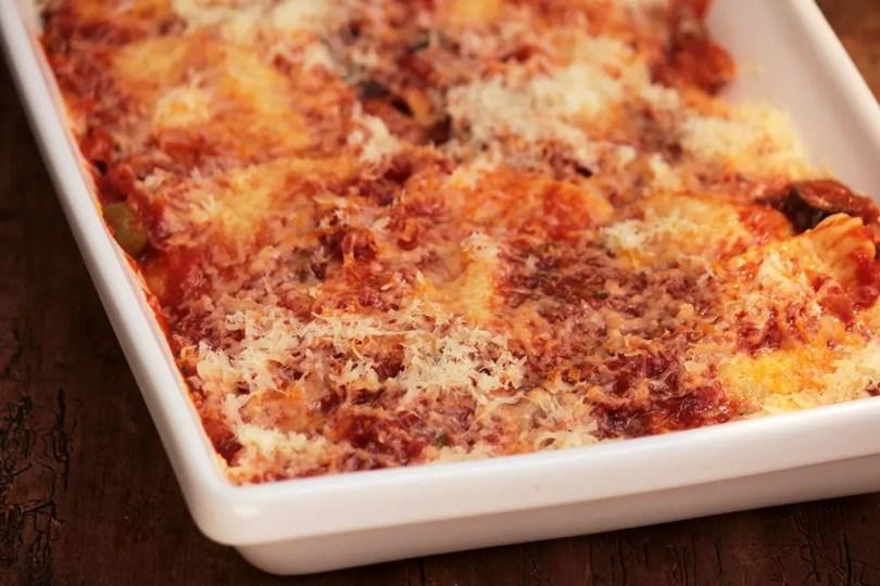 Tortéi - Confira a receita dessa massa tradicional no Rio Grande do Sul. Ela é recheada com um delicado purê de abóbora moranga. É uma receita tradicional e deliciosa.