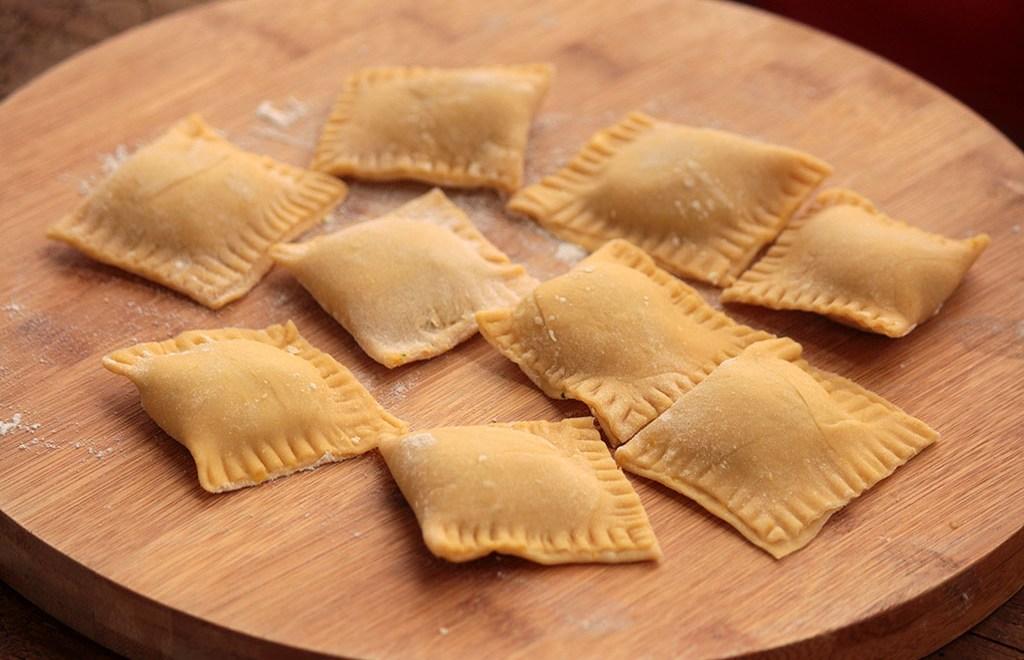 Tortéi | Delícias da culinária italiana