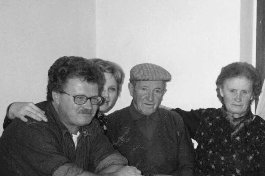 Anni 80 - Mele Specogna