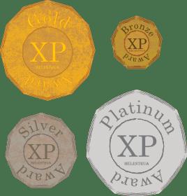 XP Award tokens