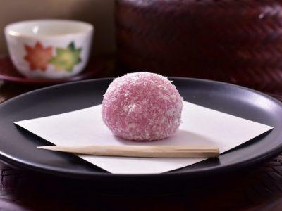 【献上菓子】天皇陛下も召し上がる格式の高い和菓子をご紹介