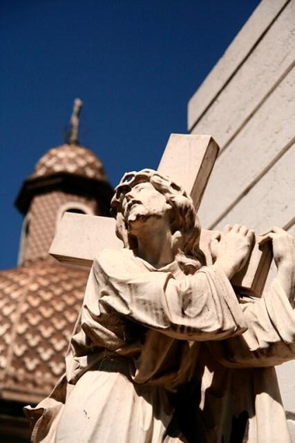 Atrativos imperdíveis de Buenos Aires Cemitério da Recoleta