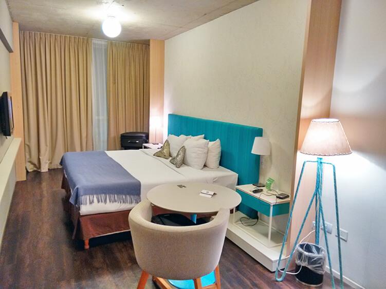 Onde ficar em Buenos Aires - Melhores hotéis de Palermo - Esplendor Palermo Soho