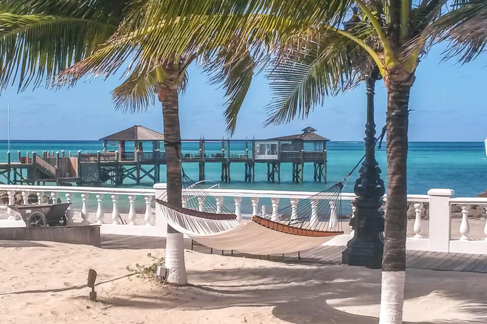 Como é o clima em Bahamas Nassau