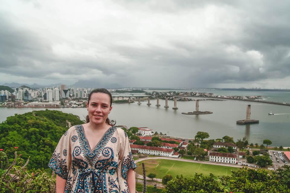 O que ver e fazer em Vila Velha no Espirito Santo
