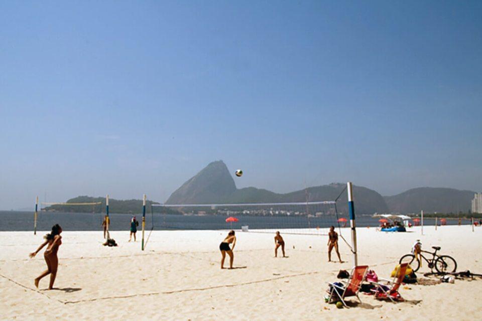 Principais atrativos do Rio de Janeiro