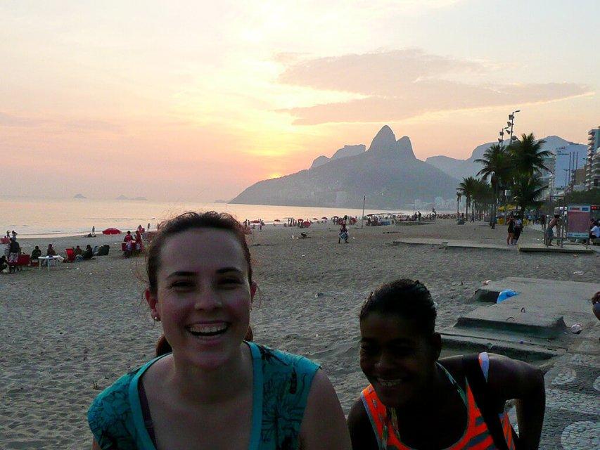 Onde ver o por do sol no Rio de Janeiro