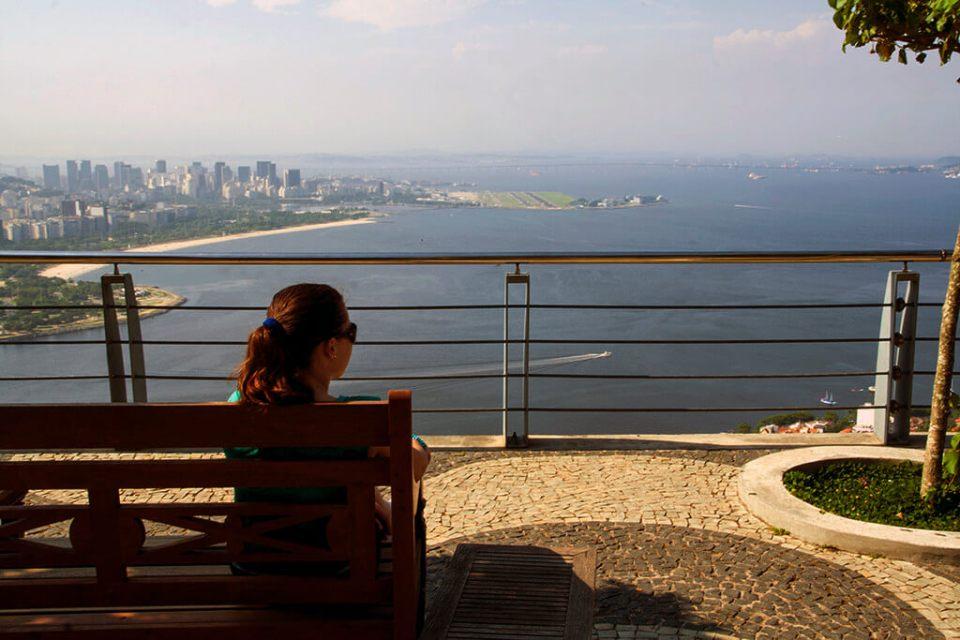 Principais atrativos turísticos do Rio de Janeiro