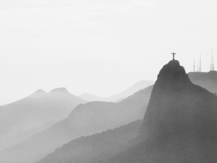 Lugares incríveis do Rio de Janeiro