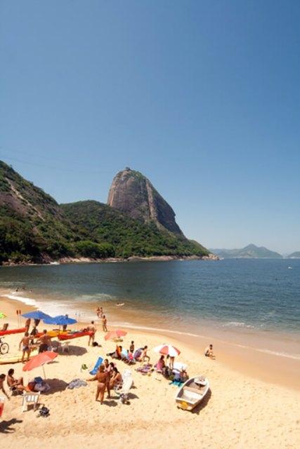 Praias mais bonitas do Rio de Janeiro