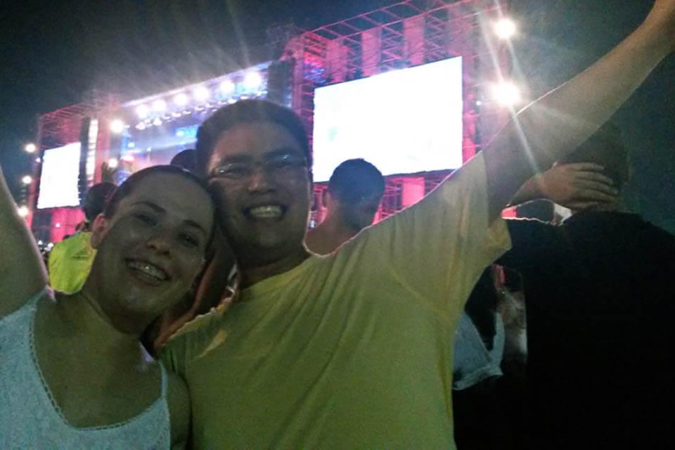 Quanto custa passar o réveillon ano novo em Copacabana no Rio de Janeiro