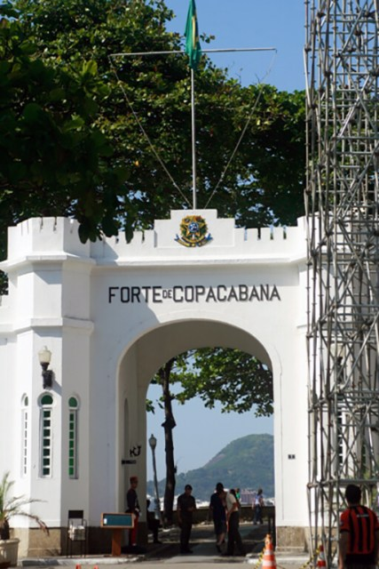 Principais pontos turísticos do Rio de Janeiro