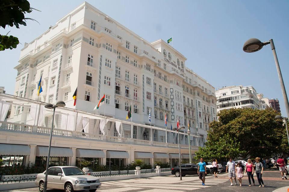 Onde ficar hospedado no Rio de Janeiro