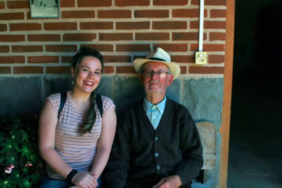 Tour o Quatrilho, um roteiro de agroturismo na Serra Gaúcha