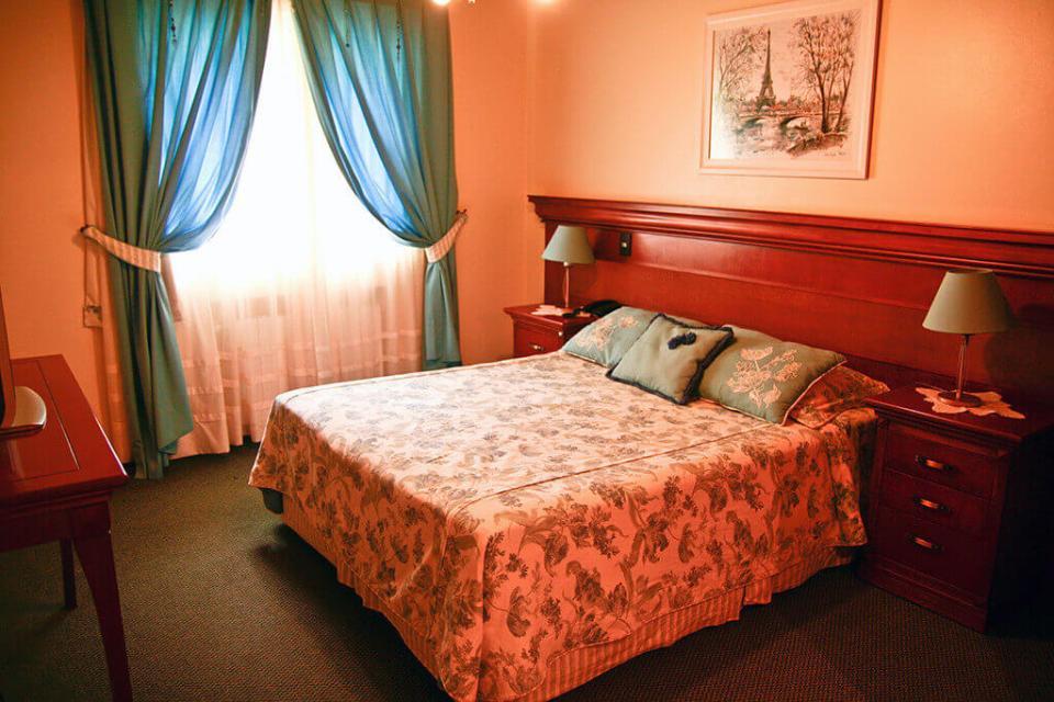 Onde ficar em Gramado Hotel Ritta Hoppner