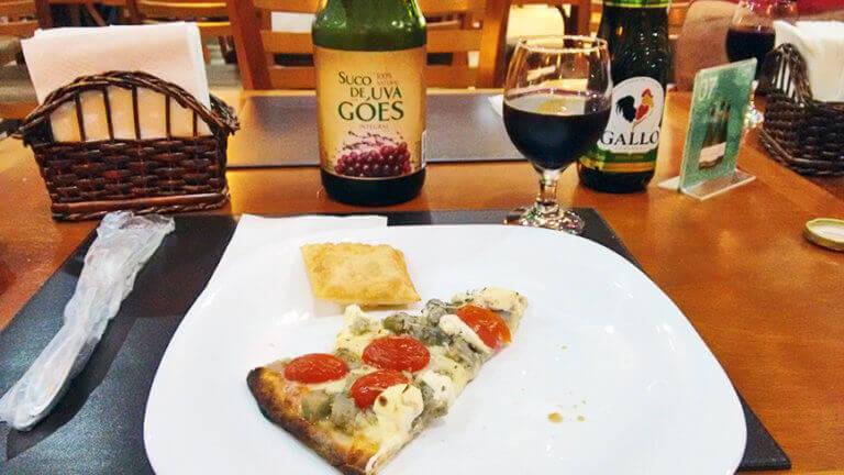 Onde comer em São Roque, Fazendinha Santa Adélia