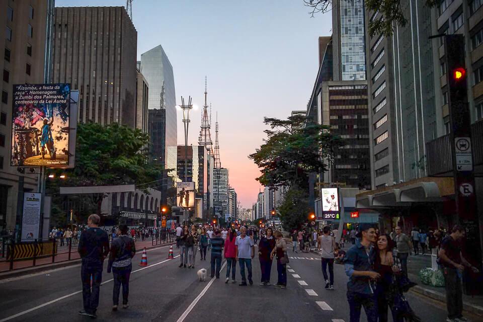 O que ver e fazer em São Paulo no fim de semana