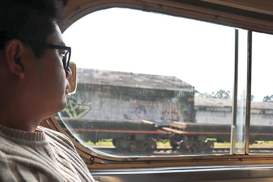 Expresso Turístico Paranapiacaba