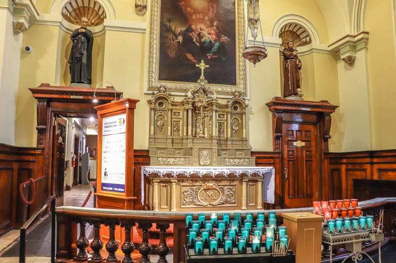 Basílica de Notre Dame de Quebec