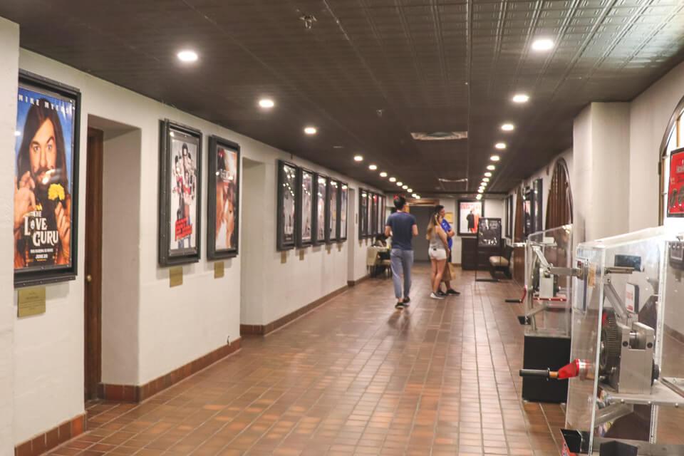 Filmes que foram gravados na Casa Loma, em Toronto