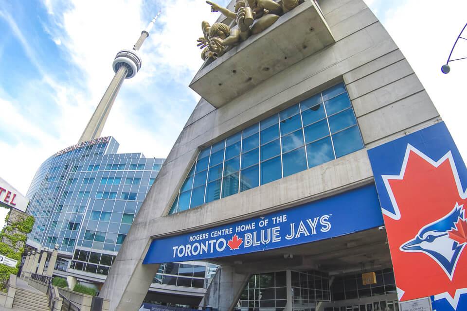 Onde ficar em Toronto no Entertainment Distritct