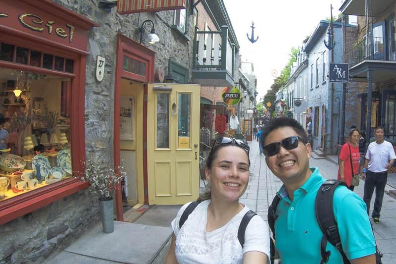 Dicas de o que fazer e fazer, onde comer, onde ficar e roteiro no Canadá