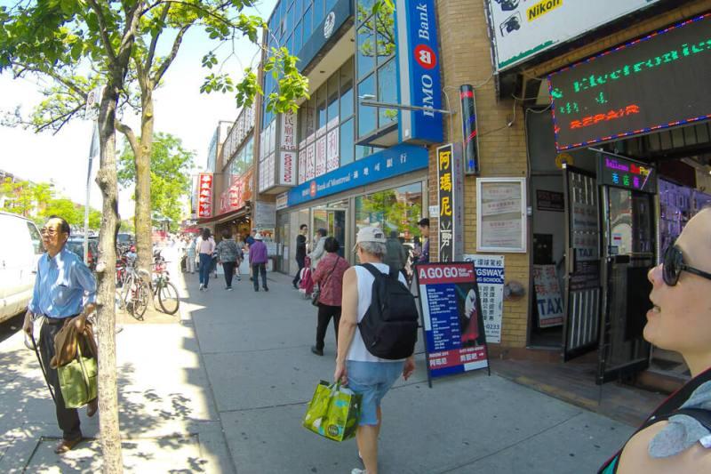 O que comprar na Chinatown de Toronto