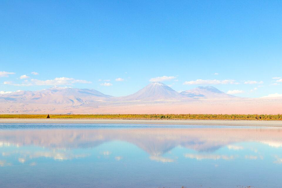 O que fazer no Atacama Laguna Cejar