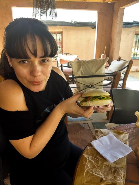 Roteiro de 6 dias no Atacama - onde comer barato em San Pedro de Atacama